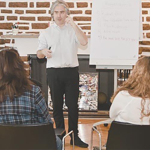 hizmetlerimiz grup semineri