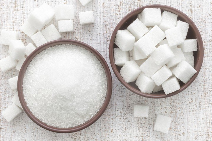 Şeker bağımlılığı