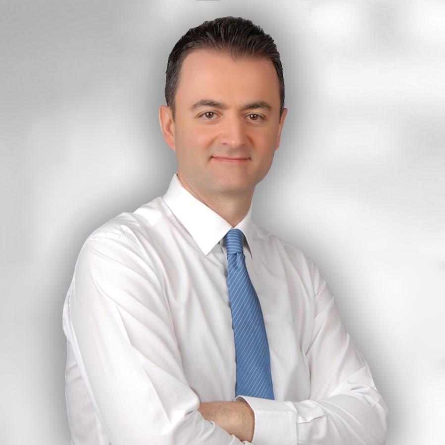 Aydogan Tantürkü - Allen Carr Terapisti