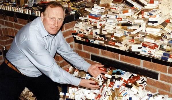 Allen Carr Sigara Bıraktırma