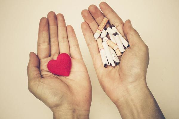 Sigarayi artık bırakma vaktiniz geldi